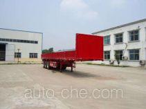 Wodeli WDL9400Z dump trailer