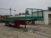 Wodeli WDL9401 trailer