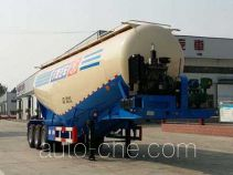 Wodeli WDL9401GFL low-density bulk powder transport trailer