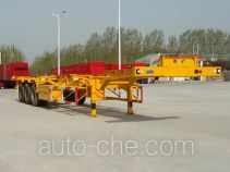 Wodeli WDL9401TJZ container transport trailer