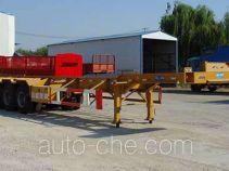 Wodeli WDL9401TJZG container transport trailer