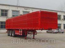 Wodeli WDL9403XXY box body van trailer