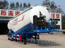 Wodeli WDL9406GXH ash transport trailer