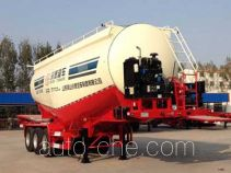 Wodeli WDL9404GXH ash transport trailer