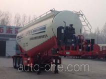 Wodeli WDL9405GFL medium density bulk powder transport trailer