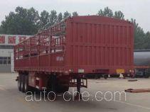 Wodeli WDL9406CCY stake trailer