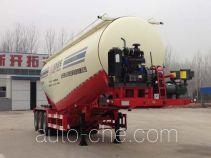 Wodeli WDL9407GFL low-density bulk powder transport trailer