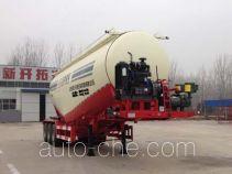 Wodeli WDL9409GXH ash transport trailer