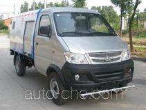 金银湖牌WFA5020GQXS型清洗车