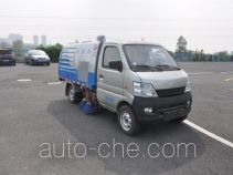 Jinyinhu WFA5020TSLSE5 street sweeper truck