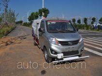 金银湖牌WFA5021GQXFE5型清洗车
