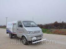 金银湖牌WFA5030GQXS型清洗车