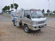 Jinyinhu WFA5030ZZZFE5 self-loading garbage truck