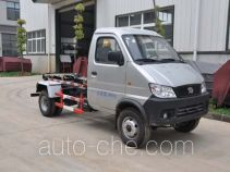 Jinyinhu WFA5031ZXXS detachable body garbage truck