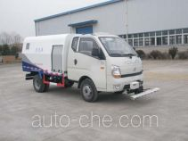 金银湖牌WFA5040GQXF型清洗车