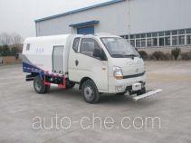 Jinyinhu WFA5040GQXF street sprinkler truck