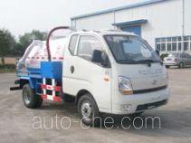 Jinyinhu WFA5040GXEF suction truck