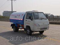 Jinyinhu WFA5040ZLJF самосвал мусоровоз
