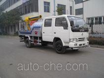 Jinyinhu WFA5041GPSY автомобиль для распыления пестицидов