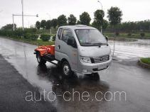 Jinyinhu WFA5041ZXXFE5 detachable body garbage truck