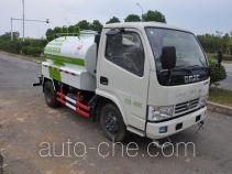 金银湖牌WFA5043GXSEE5型清洗洒水车