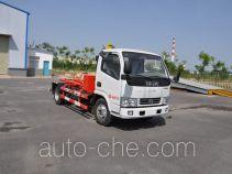Jinyinhu WFA5043ZXXEE5 detachable body garbage truck