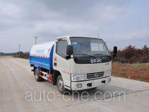 金银湖牌WFA5047ZLJE型自卸式垃圾车
