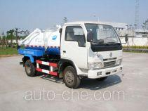 Jinyinhu WFA5050GXEE suction truck