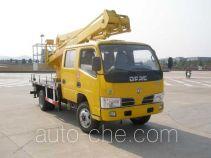 Jinyinhu WFA5050JGKE aerial work platform truck