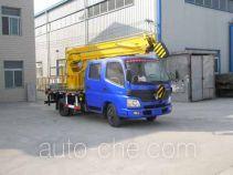 Jinyinhu WFA5050JGKF aerial work platform truck