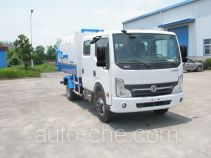 金银湖牌WFA5050ZLJE型自卸式垃圾车