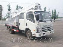 Jinyinhu WFA5051JGKF aerial work platform truck