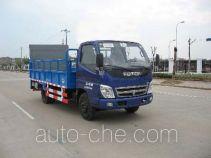 Jinyinhu WFA5051ZZZF self-loading garbage truck