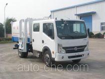 Jinyinhu WFA5052ZZZE self-loading garbage truck