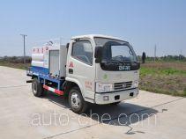 金银湖牌WFA5060GQXE型清洗车
