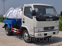Jinyinhu WFA5060GXEE suction truck
