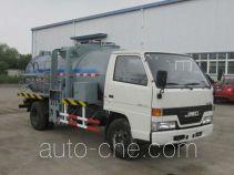Jinyinhu WFA5060TCAJL food waste truck