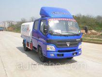 Jinyinhu WFA5060ZZZF self-loading garbage truck