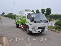 Jinyinhu WFA5061TCAJE5 food waste truck