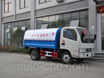 Jinyinhu WFA5061ZLJE самосвал мусоровоз