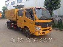 Jinyinhu WFA5062ZLJF самосвал мусоровоз
