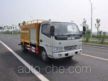 金银湖牌WFA5070GQXE型清洗车