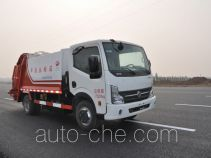 Jinyinhu WFA5070ZYSE мусоровоз с уплотнением отходов