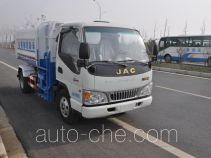 Jinyinhu self-loading garbage truck