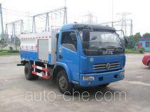 金银湖牌WFA5080GQXE型清洗车