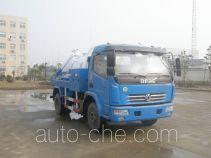 Jinyinhu WFA5080GXEE suction truck