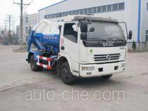 Jinyinhu WFA5080GXWE вакуумная илососная машина