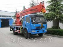 Jinyinhu WFA5080JGKE aerial work platform truck
