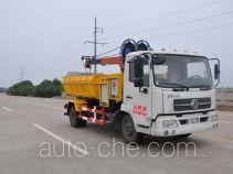 Jinyinhu WFA5080TQYE машина для землечерпательных работ