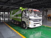 Jinyinhu WFA5080TXCFE5 дорожный пылесос